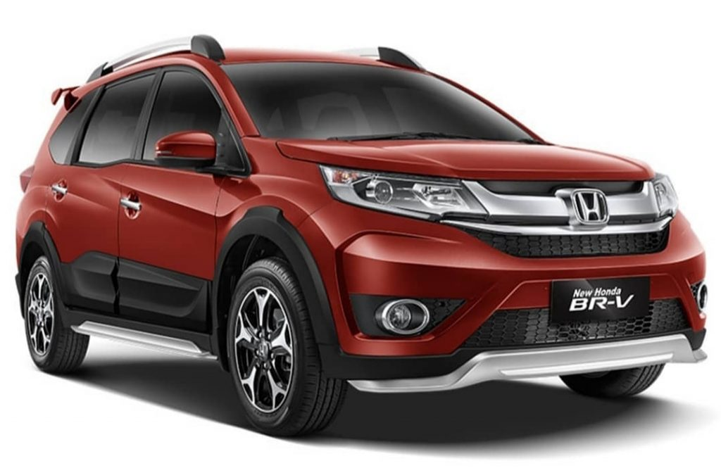 promo all new honda brv
