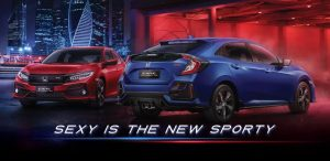Civic rs turbo diskon besar